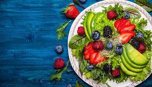 ۵ ماده خوراکی عالی برای مبارزه با پیری