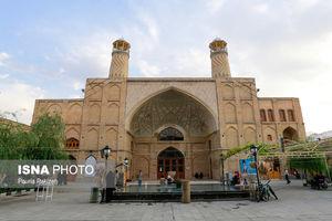 تجربه یک گردشگر آمریکایی از سفرش به ایران +فیلم