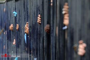 عکس/ بازداشت اراذل پایتخت