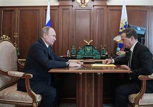 ماجرای غیبت چند روزه نخست وزیر روسیه چیست؟