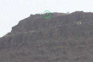 فیلم/ نبرد رزمندگان یمنی با دست خالی!