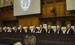 دادگاه لاهه نمایه
