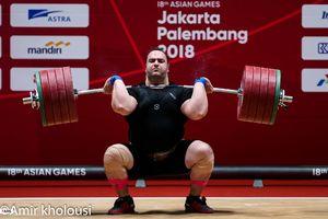 عکس/ جدول مدالی بازیهای آسیایی 2018 جاکارتا
