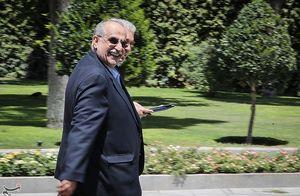 وزیر استیضاحشده عضو هیئت مدیره شرکت ملی نفت شد
