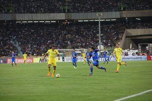 فنونیزاده: این تیم استقلال به هیچ جا نمیرسد