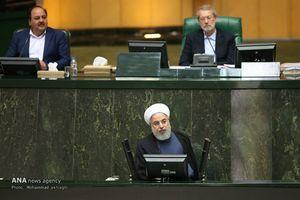 پوست اندازی مجلس به نفع مطالبات مردمی