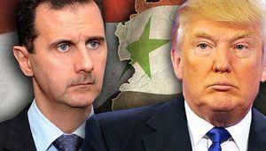 رفتارهای تحریک کننده آمریکا در سوریه / چرا فرستاده ترامپ به دمشق سفر کرده است؟