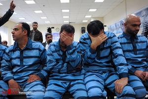دادگاه محاکمه ۱۹ توزیع کننده ارز در بازار آزاد و خارج از سیستم قانونی