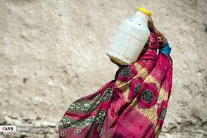 عکس/ طرح ملی نذر آب در سیستانوبلوچستان
