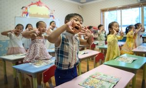 جدیدترین تصاویر از کره شمالی