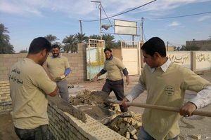 فیلم/ رتبه سوم کنکور در اردوی جهادی
