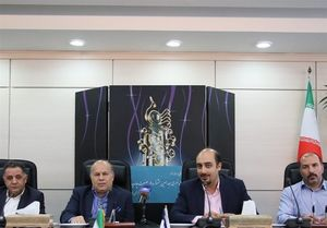 ایرج استاد علینقی رئیس اتحادیه چاپخانهداران
