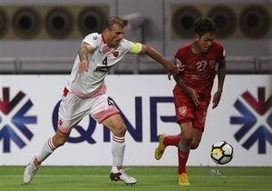 فیلم/ خلاصه دیدار الدحیل قطر ۱-۰ پرسپولیس