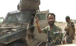 تسلط کامل ارتش یمن بر ۲ پایگاه نظامی عربستان +عکس