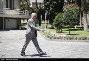 افشانی از شهرداری تهران رفتنی شد