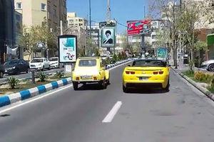 فیلم/ دغدغه اهالی بالاشهر و پایین شهر تهران!