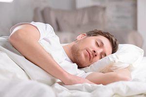 پرخوابی شبانه؛ عامل سکته در مردان سفیدپوست