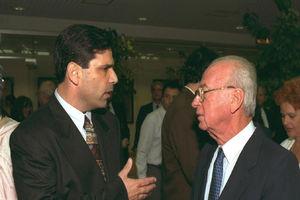 فیلم/ تایید جاسوسی وزیر اسرائیلی برای ایران
