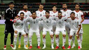بازی دوستانه تیم ملی مقابل ازبکستان در تقویم فیفا