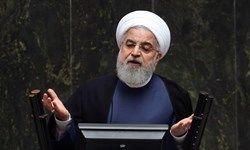 اطلاعات غلط روحانی درباره بیکاری/ مرکز آمار درباره اشتغال میگوید؟ +جدول