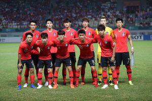تیم ملی امید کره جنوبی با غلبه بر ویتنام راهی فینال شد