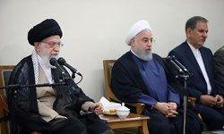 ملت ایران پشت سر رهبر معظم انقلاب نخواهند گذاشت توطئههای دشمنان تحقق یابد