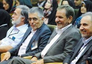 """وقتی """"حزب معاون روحانی"""" دولت را بوروکراتهای بیانگیزه میداند"""