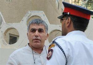 درخواست ۱۲۷ سازمان حقوقی برای آزادی فعال مشهور بحرینی