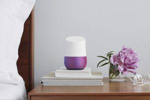 بلندگویهای هوشمند گوگل هوم