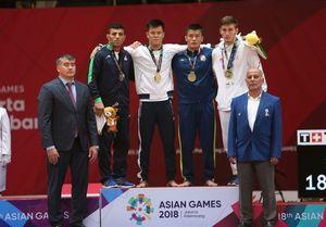 نتایج کامل ورزشکاران ایران در روز دوازدهم بازیهای آسیایی/ ۳ نقره و ۳ برنز برای کاروان ایران +عکس و جدول