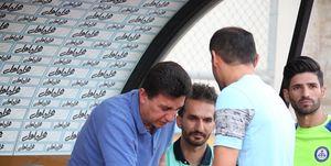 دستگیری یک عکاس به خاطر جر و بحث با ژنرال!
