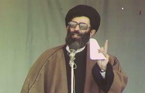 صوت/ خطبههای نمازجمعه آیتالله خامنهای در دوران پهلوی