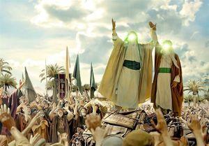 تفسیر جدید لیبرالهای مسلمان از «غدیر»: فقط «دوستی»؛ حکومت و ولایت در کار نیست!