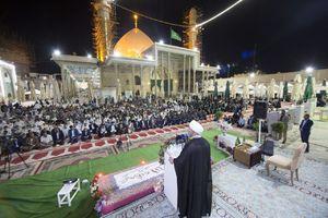 عکس/ جشن عید غدیر در سامرا