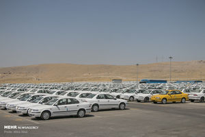 دلیل احتکار 8000 خودرو کشف شده چیست؟