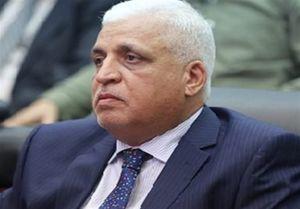 لغو دستور العبادی برای برکناری رئیس حشدالشعبی