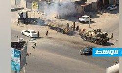 ۳۰ کشته و ۹۶ زخمی در درگیریهای طرابلس لیبی