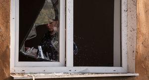 دونتسک حمله تروریستی