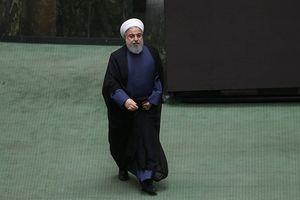 کدام دو حزب سیاسی سرنوشت امروز «حسن روحانی» را رقم زدند؟