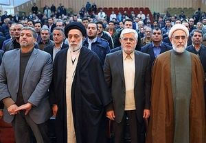 حاشیههای آغاز دوباره «شورای سیاستگذاری اصلاحطلبان»