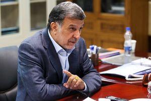 مرتضی لطفی، مدیرعامل شرکت سرمایه گذاری سازمان تامین اجتماعی( شستا)