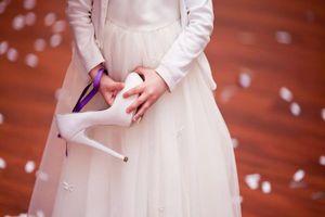 صوت/ جلوگیری از ازدواج دختر 9 ساله مشهدی