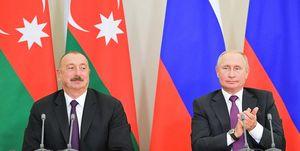 باکو ۵ میلیارد دلار تسلیحات از روسیه میخرد