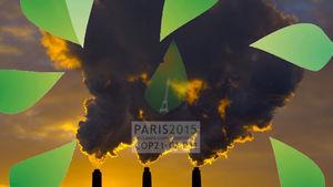 ماهیگیری موافقان توافقنامه پاریس از آلودگی هوا
