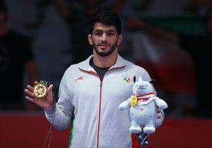 پرافتخارترین رشته ورزشی ایران در جاکارتا مشخص شد
