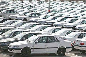 قیمت برخی خودروهای تولید داخلی +جدول