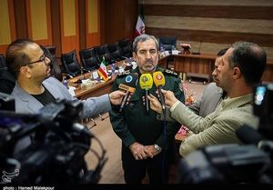 رؤسای ستادکل نیروهای مسلح ایران، عراق، روسیه و سوریه دیدار می کنند