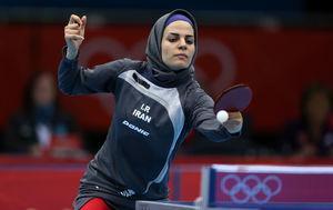 پرچمدار کاروان ایران در اختتامیه بازیهای آسیایی مشخص شد