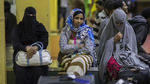 درآمد هنگفت شاهزادگان سعودی از دختران عرب و آفریقایی