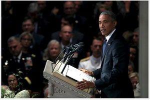 به جای غش کردن برای اوباما، تاریخ بخوانیم!